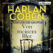 Cover-Bild zu Von meinem Blut - Myron Bolitar ermittelt (Audio Download) von Coben, Harlan
