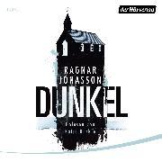 Cover-Bild zu Dunkel (Audio Download) von Jónasson, Ragnar