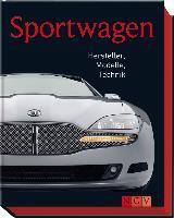 Cover-Bild zu Sportwagen