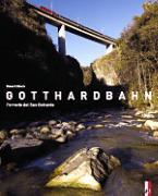 Cover-Bild zu Gotthardbahn