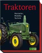 Cover-Bild zu Traktoren
