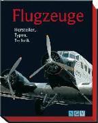 Cover-Bild zu Flugzeuge