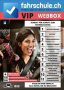 Cover-Bild zu Fahrschule.ch VIP Webbox