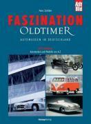 Cover-Bild zu Faszination Oldtimer Automuseen