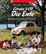 Cover-Bild zu Citroën 2CV - Die Ente