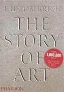Cover-Bild zu Gombrich, Leonie: The Story of Art