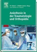 Cover-Bild zu Anästhesie in der Traumatologie und Orthopädie