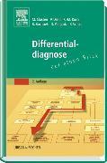 Cover-Bild zu Differentialdiagnose auf einen Blick