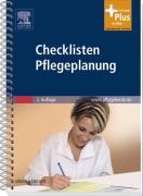 Cover-Bild zu Checklisten Pflegeplanung