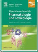 Cover-Bild zu Allgemeine und spezielle Pharmakologie und Toxikologie