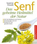 Cover-Bild zu Senf - Das geheime Heilmittel der Natur