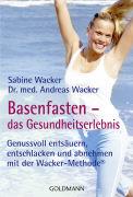 Cover-Bild zu Basenfasten - das Gesundheitserlebnis