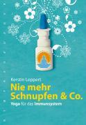 Cover-Bild zu Nie mehr Schnupfen & Co.