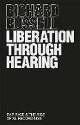 Cover-Bild zu Russell, Richard: Liberation Through Hearing