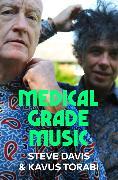 Cover-Bild zu Davis, Steve: Medical Grade Music