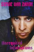 Cover-Bild zu Zandt, Stevie Van: Unrequited Infatuations