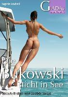Cover-Bild zu Die Bukowski sticht in See