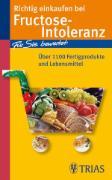 Cover-Bild zu Richtig einkaufen bei Fructose-Intoleranz