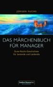 Cover-Bild zu Das Märchenbuch für Manager