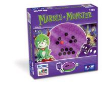 Cover-Bild zu Marble Monster