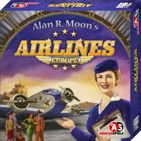 Cover-Bild zu Airlines Europe