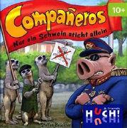 Cover-Bild zu Compañeros
