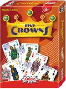 Cover-Bild zu Five Crowns