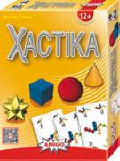 Cover-Bild zu Xactika