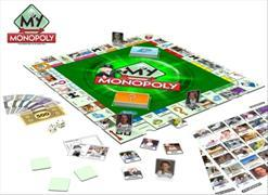 Cover-Bild zu My Monopoly