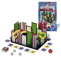 Cover-Bild zu The Ultimate Spider-Man. Game