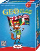 Cover-Bild zu GeoFlags MBE3