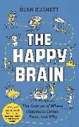Cover-Bild zu Burnett, Dean: The Happy Brain