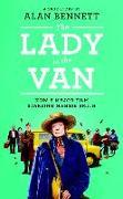 Cover-Bild zu Bennett, Alan: The Lady in the Van