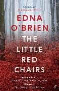 Cover-Bild zu O'Brien, Edna: The Little Red Chairs