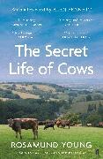 Cover-Bild zu Young, Rosamund: The Secret Life of Cows