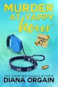 Cover-Bild zu Murder at Yappy Hour (Roundup Crew Mystery, #1) (eBook) von Orgain, Diana