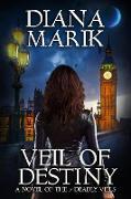 Cover-Bild zu Veil of Destiny (Seven Deadly Veils, #5) (eBook) von Marik, Diana