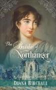 Cover-Bild zu The Bride of Northanger (eBook) von Birchall, Diana