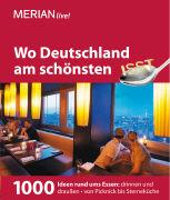 Cover-Bild zu Wo Deutschland am schönsten isst
