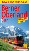 Cover-Bild zu Berner Oberland, Bern