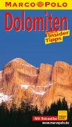 Cover-Bild zu Dolomiten