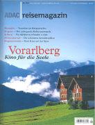 Cover-Bild zu ADAC Reisemagazin Vorarlberg