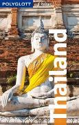 Cover-Bild zu POLYGLOTT auf Reisen Thailand
