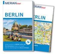 Cover-Bild zu MERIAN live! Reiseführer Berlin