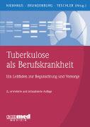 Cover-Bild zu Tuberkulose als Berufskrankheit
