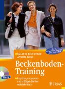 Cover-Bild zu Beckenboden-Training