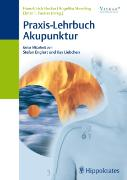 Cover-Bild zu Praxis-Lehrbuch Akupunktur