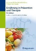 Cover-Bild zu Ernährung in Prävention und Therapie