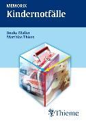 Cover-Bild zu Memorix Kindernotfälle