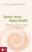 Cover-Bild zu Damit mein Baby bleibt